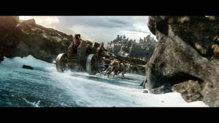 The Hobbit: The Battle of the Five Armies - Trailer thumbnail