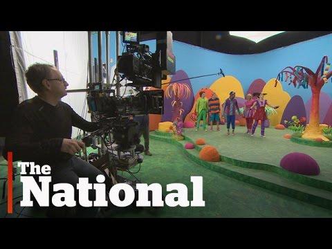 Loss of popular tax credit hurts Nova Scotia film industry