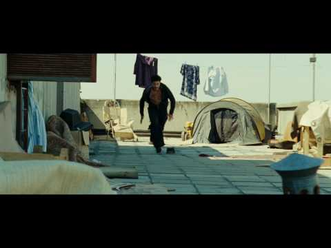 District 13 Ultimatum HD Exclusive Parkour Clip