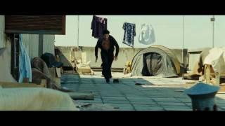 District 13 Ultimatum HD Exclusive Parkour Clip