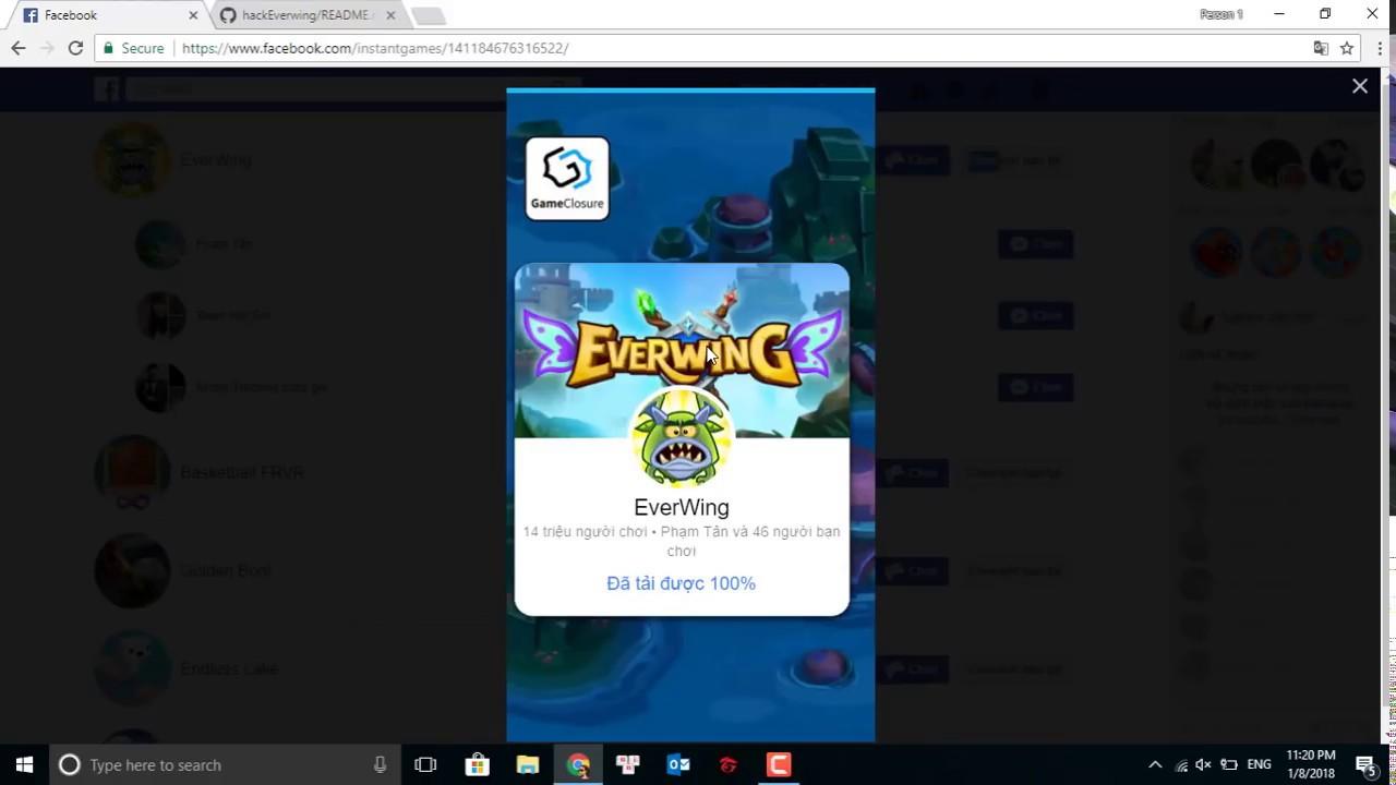 everwing game app apk download