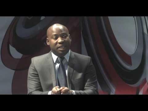 Le Ministre des Sports Oswald Homeky sur l'émission 90 Minutes au Bénin de Canal 3