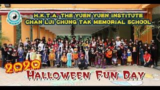 Publication Date: 2020-10-31 | Video Title: 2020 Halloween Fun Day