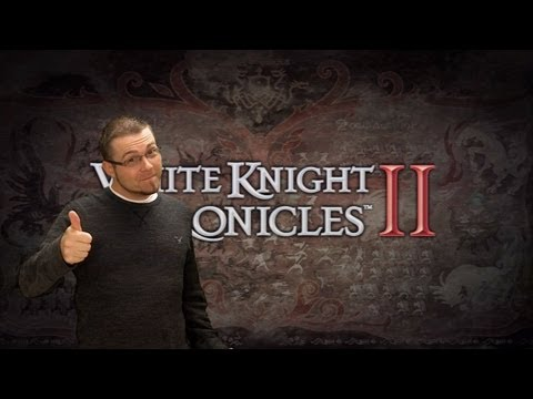 White Knight Chronicles II Review - ZGR