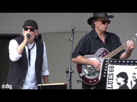 Blues 66 - Rollin' And Tumblin'