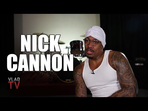 Nick Cannon on Having Guns Pulled on Him While Filming a Movie in the Hood (Part 21)