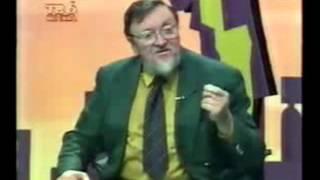 Что такое гипноз? Интервью Кашпировского, Райкова и Звоникова. Video