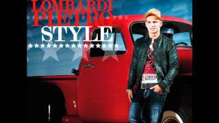 Pietro Lombardi-Baby feel my body rock