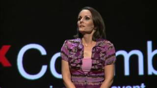 Heroin Addiction, Recovery and No Shame | Crystal Oertle | TEDxColumbus