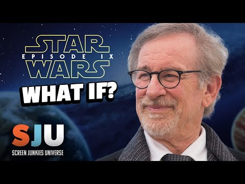 What if Spielberg Directed Star Wars: Episode 9? - SJU w/ Mr. Sunday Movies!