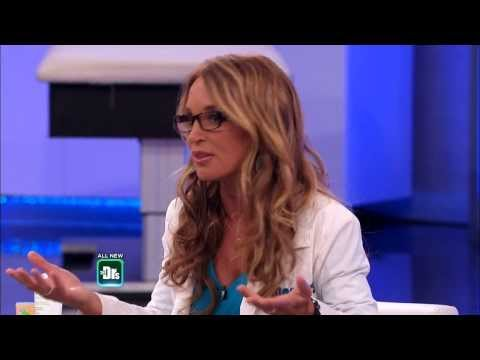 How Makeup Can Cause Premature Aging -- The Doctors