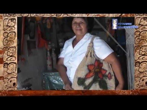 Estampas Salvadoreñas. Concepción Quezaltepeque, Chalatenango, El Salvador