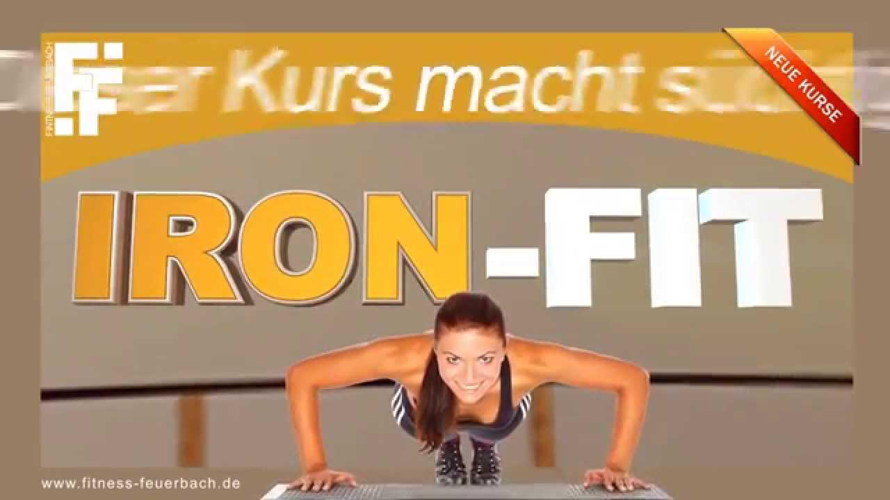 Fitness Studio Feuerbach