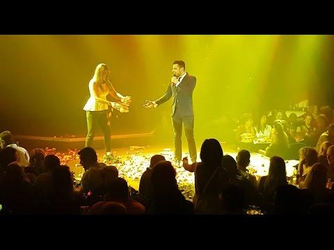 Dimitris Avramopoulos - Thelw Na Me Niwseis (Live 2017)