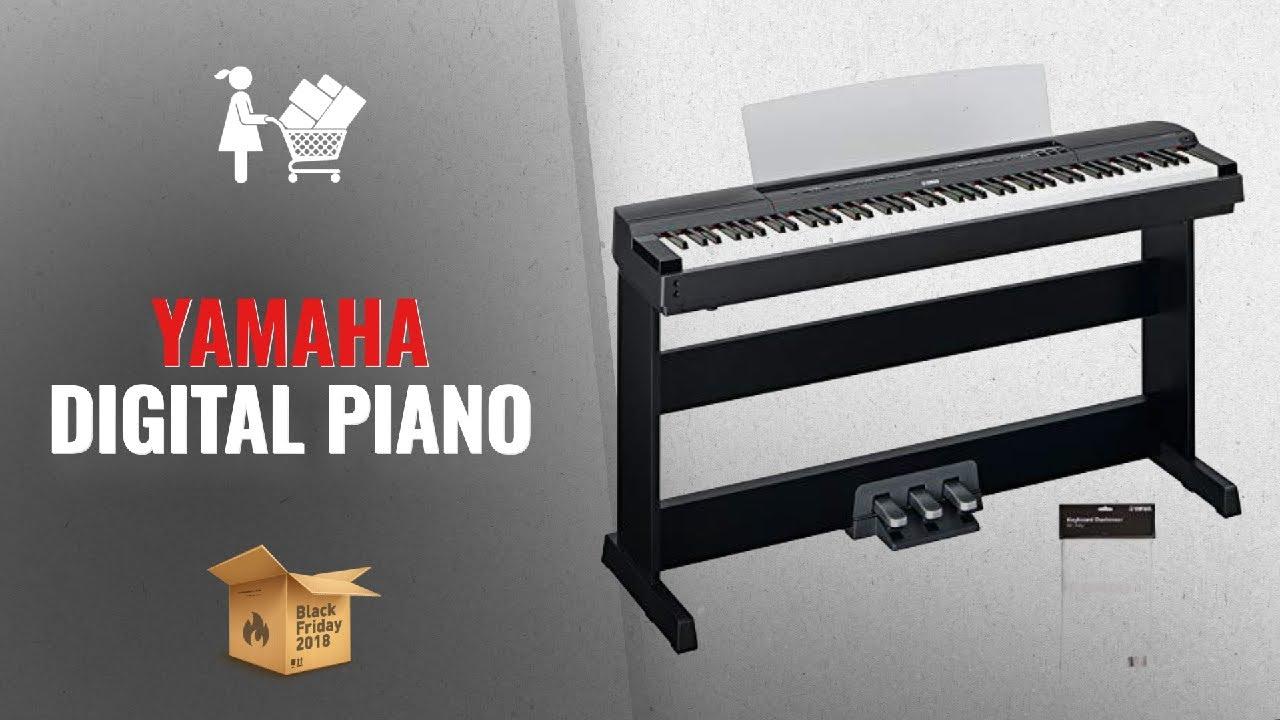 save big on yamaha digital piano black friday cyber monday 2018 black friday guide youtube. Black Bedroom Furniture Sets. Home Design Ideas