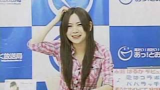 2009年4月22日放送(第4回) テーマ:好きな歌サブテーマ:あなたの故...