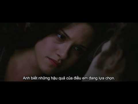 The Twilight Saga: Eclipse teaser trailer (Vietsub)