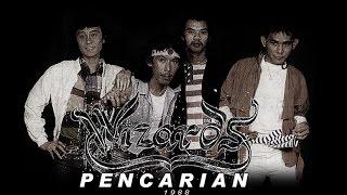 WIZARDS - Belenggu (bebaskan aku) - (1988)