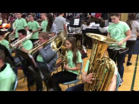 Starpoint Band-O-Rama 2017
