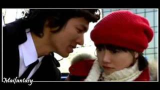 BOYS OVER FLOWER LUCKY  MP3 DOWNLOAD