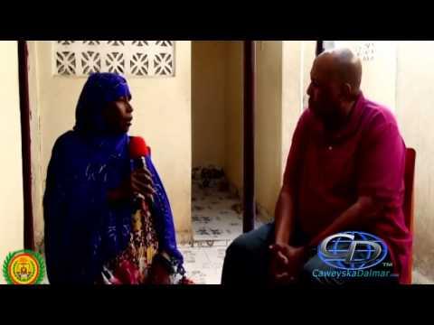 Wareysi Fanaanada Amina Cabdillahi oo dhan