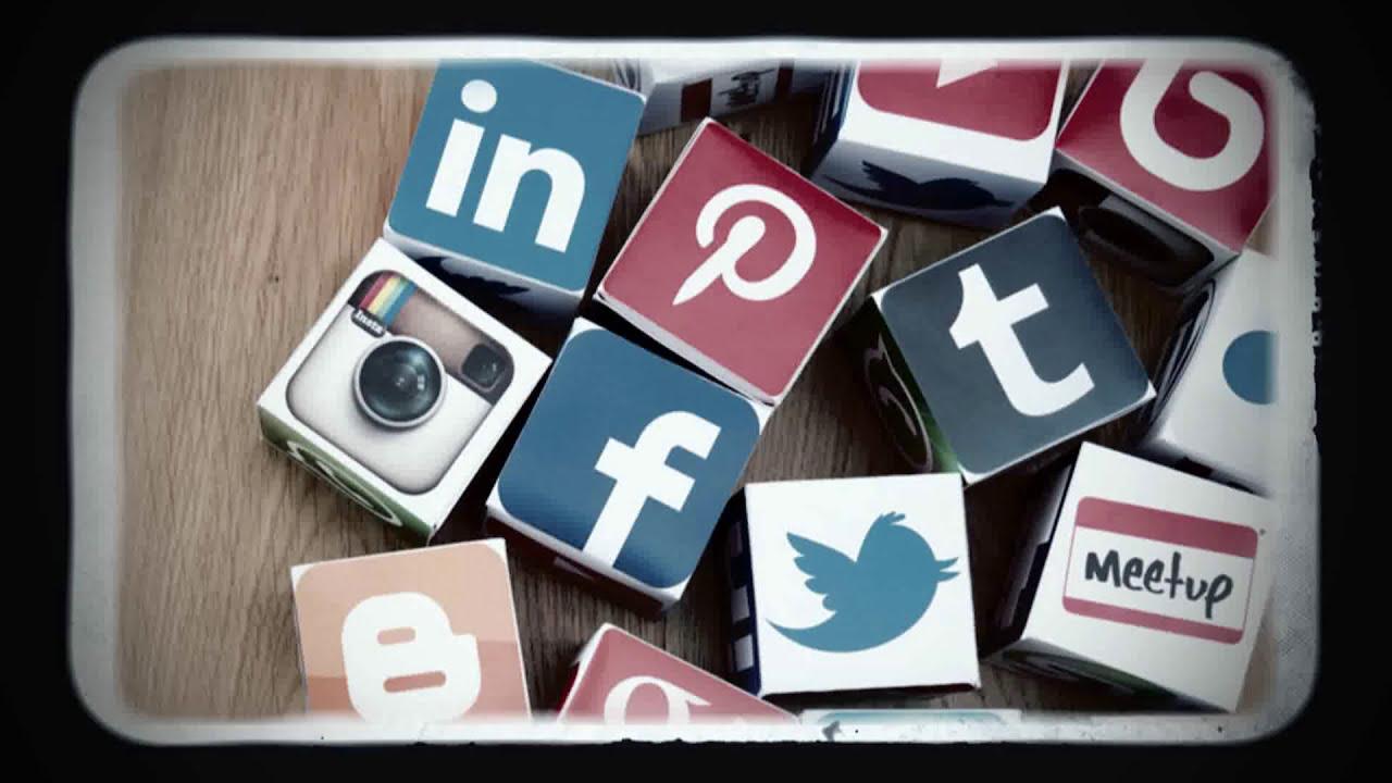 Sosyal Medya Reklam Tanıtım Reklamfoni Videosu