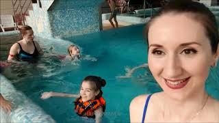 Обзор Аквапарка Мореон от блогера Happymama