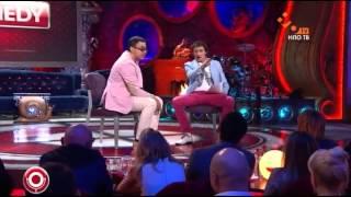 Галыгин и Мартиросян Криминальная Россия | Comedy club