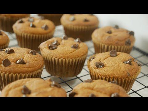 Almond Flour Muffins | Priyanka Uppal