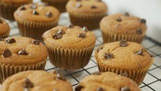 Almond Flour Muffins  Priyanka Uppal