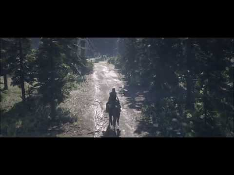 Willie Nelson - Cruel Cruel World - (Red Dead Redemption 2 Soundtrack) Mp3