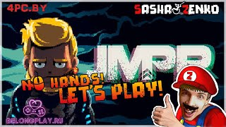 JMPR Gameplay (Chin & Mouse Only)