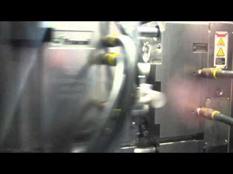 Exacad inc. Expoplast Montreal 2012, moule sur la presse