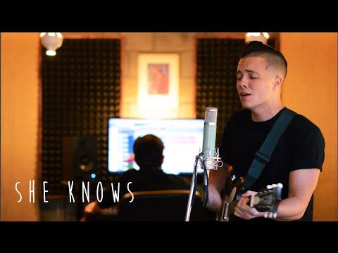 Ne-Yo - She Knows (Tony Ferrari Cover)