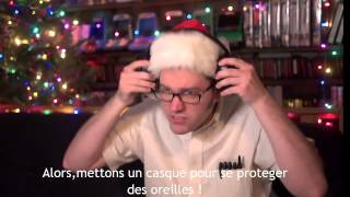 avgn ljn video art vostfr episode 133