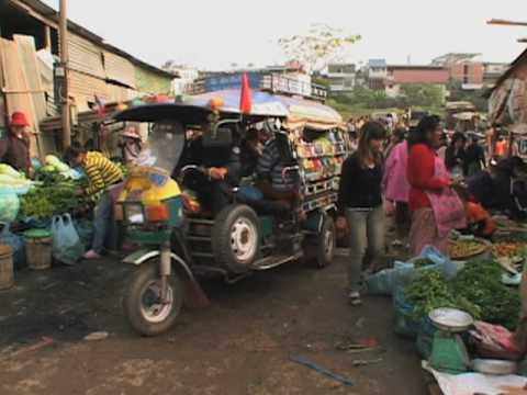 Southeast Asia Games Boost Laos Prestige, Economy