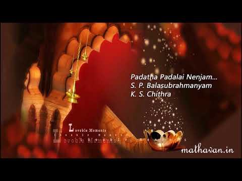Vasantha Malargal | Padatha Padalai Nenjam |S. P. Balasubrahmanyam, K.S.Chithra