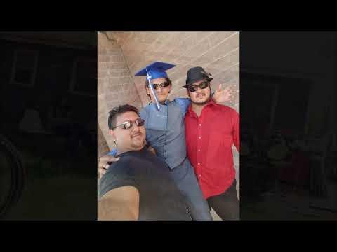Brian Alexander Rodriguez Funeral Video