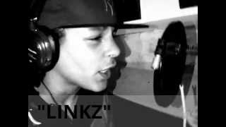 """""""LINKZ"""" - IN THE BOOTH - FREESTYLE (NJT.MUSIC)"""