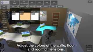 Office Furniture 3d Configurator