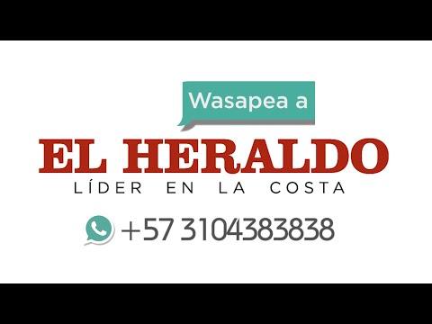Cuarentena En El Heraldo: Día 11