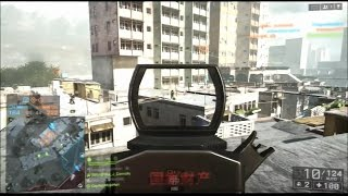 Battlefield 4 (PS3) - Multiplayer Gameplay S01E22