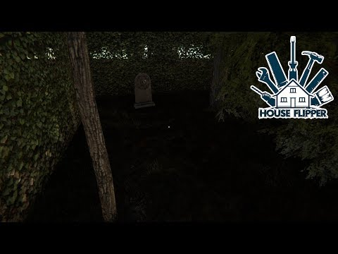 Gone with you Ghosts ! House Flipper | Halloween DLC | Part 2