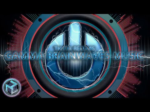 FEEL ALIVE - GAMMA FREQUENCY MUSIC V3: BRAIN CHARGER | Gamma Waves Binaural Beats + Isochronic Tones mp3