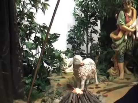 2013 Ohio Nativity Display
