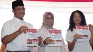 Gubernur Baru untuk Jakarta