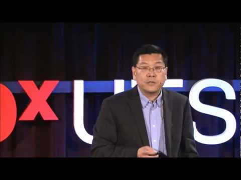 Hacking The Academy: Leslie Chan at TEDxUTSC