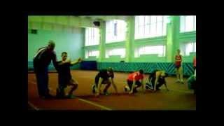 Семинар по легкой атлетике