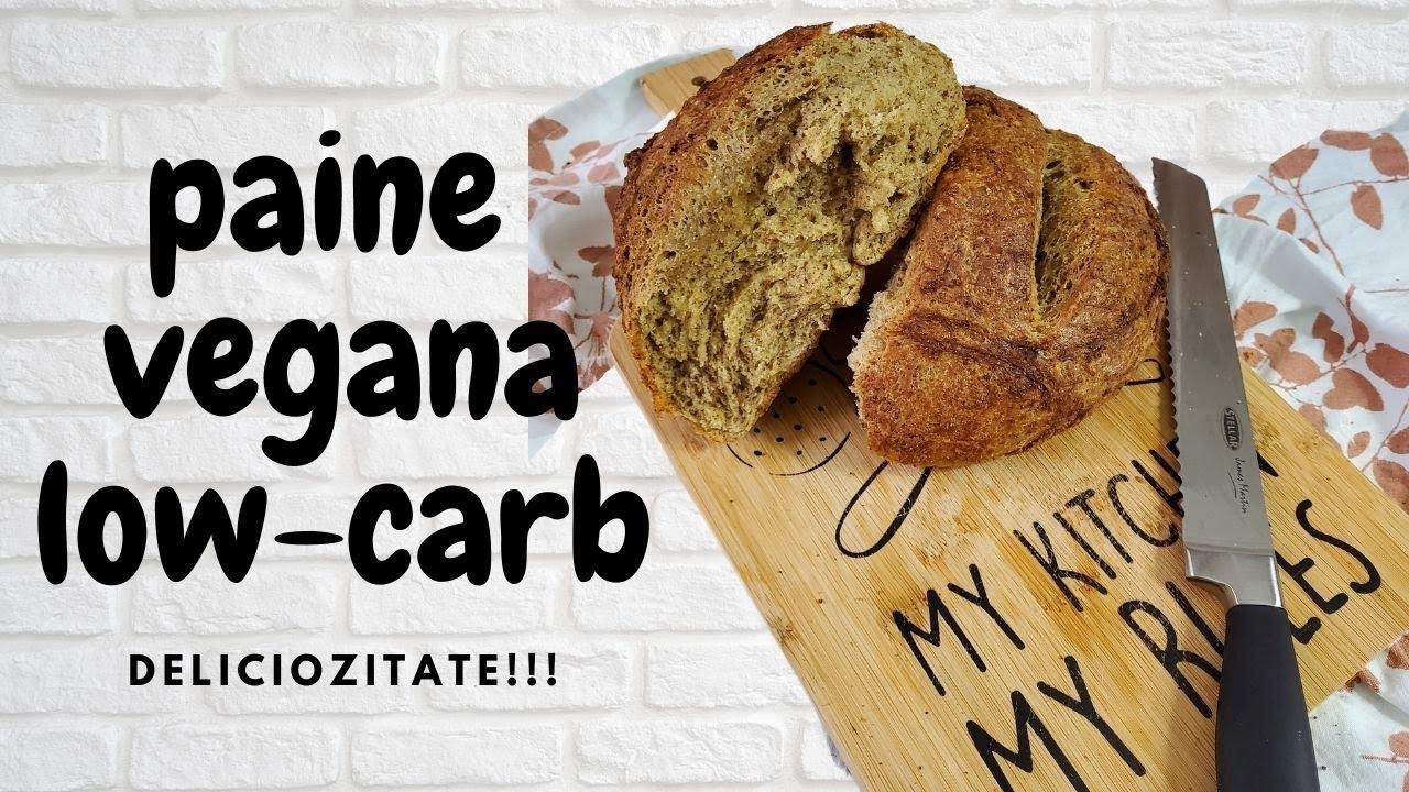 cea mai buna paine keto)