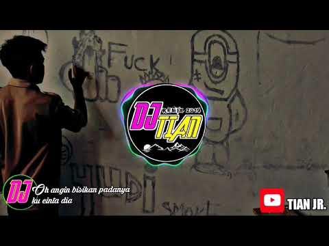 DJ Terbaru 2019_Oh Angin Bisikan Padanya Ku Cinta Dia (Tian Jr.)